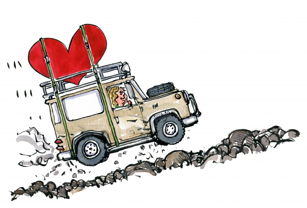love-rescue-team-off-road-jeep-heart-illustration-by-frits-ahlefeldt